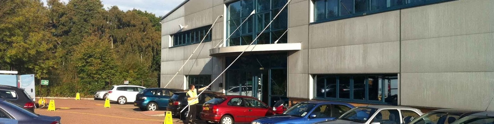 Commercial Window Cleaning Auckland   North Shore, Takapuna